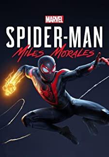 Spider-Man: Miles Morales (2020)