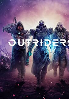 Outriders (2021)