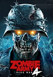Zombie Army 4: Dead War (2020)