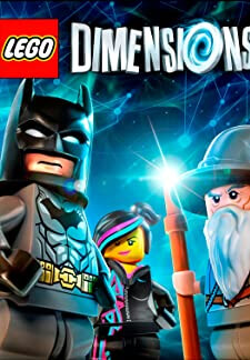 Lego Dimensions (2015)
