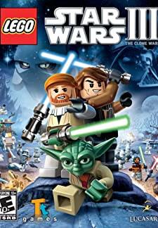 Lego Star Wars III: The Clone Wars (2011)