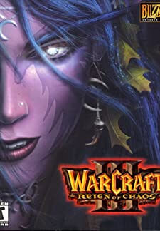 Warcraft III: Reign of Chaos (2002)