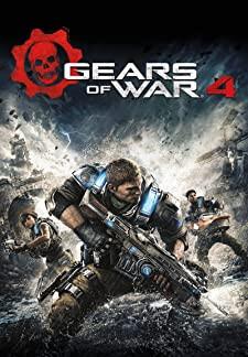 Gears of War 4 (2016)
