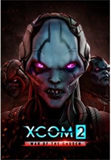 XCOM 2: War of the Chosen (2017)