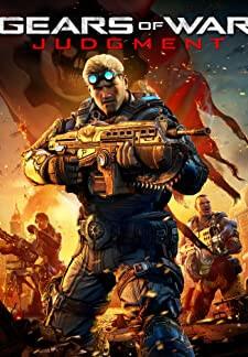 Gears of War: Judgment (2013)