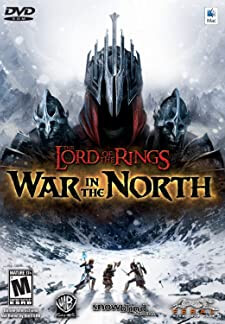 The Lord of the Rings: War in the North (2011)