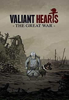 Valiant Hearts: The Great War (2014)
