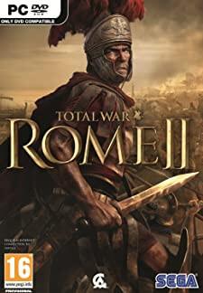 Total War: Rome II (2013)