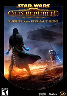 Star Wars: The Old Republic - Knights of the Eternal Throne (2016)