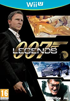 007 Legends (2012)