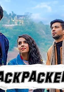 Backpackers (2019)
