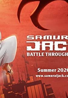 Samurai Jack: Battle Through Time (2020)