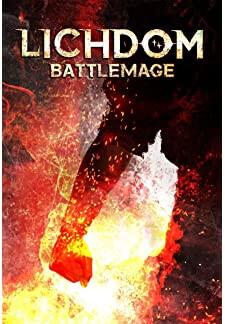 Lichdom: Battlemage (2014)