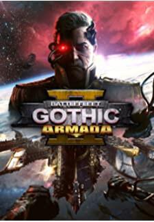 Battlefleet Gothic: Armada 2 (2019)