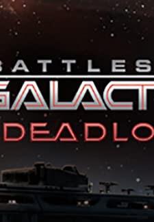 Battlestar Galactica: Deadlock (2017)