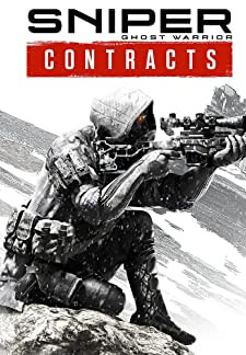 Sniper: Ghost Warrior Contracts (2019)