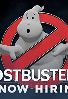 Ghostbusters VR: Now Hiring (2017)