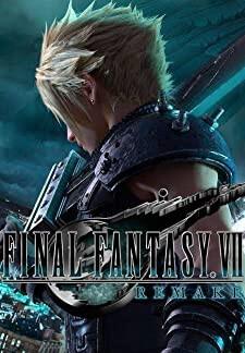 Final Fantasy VII Remake (2020)