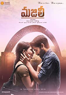 Majili (2019)
