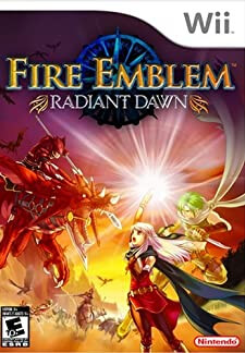 Fire Emblem: Radiant Dawn (2007)