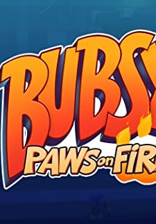 Bubsy: Paws on Fire! (2019)