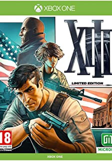 XIII Remake (2020)