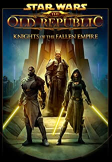 Star Wars: The Old Republic - Knights of the Fallen Empire (2015)