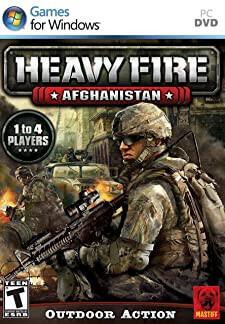 Heavy Fire: Afghanistan (2011)