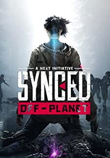Synced: Off-Planet (2019)