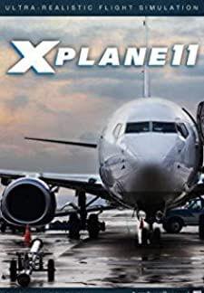 X-Plane 11 (2017)