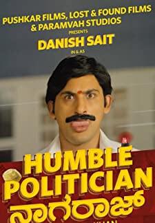 Humble Politician Nograj (2018)