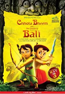 Chhota Bheem and the Throne of Bali (2013)