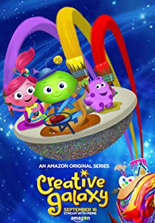 Creative Galaxy (2013)