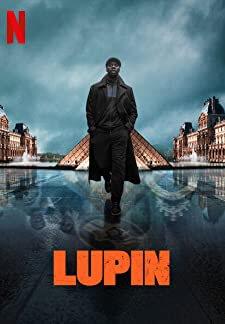 Arsene Lupin (2021)