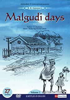 Malgudi Days (1987)