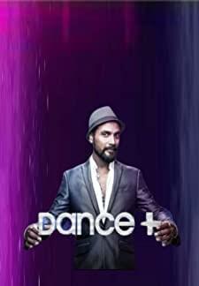 Dance Plus (2015)