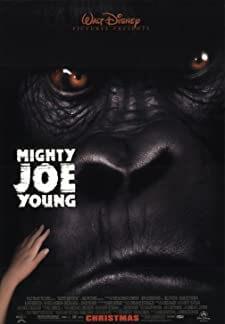 Mighty Joe Young (1998)