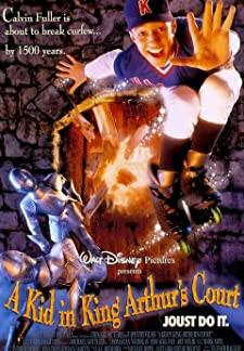 A Kid in King Arthurs Court (1995)