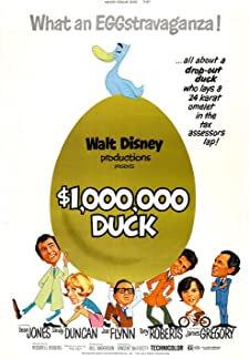 Million Dollar Duck (1971)