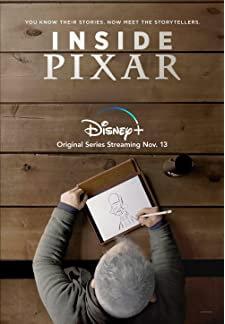 Inside Pixar (2020)