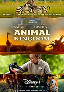 Magic of Disneys Animal Kingdom (2020)