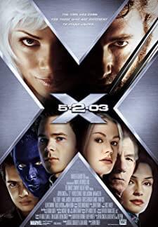 X-Men United (2003)