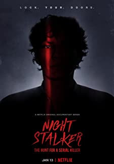 Night Stalker: The Hunt For A Seria (2021)