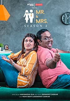 Mr. and Mrs. (2018)