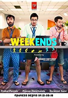 Weekends (2018)