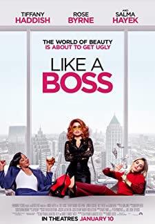 Like a Boss (2020)
