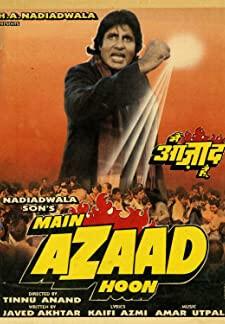 Main Azaad Hoon (1989)