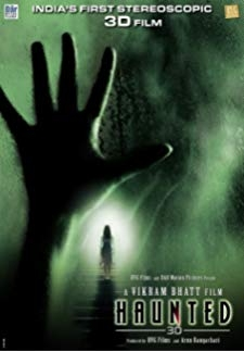 Haunted (2011)
