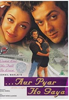 ...Aur Pyaar Ho Gaya (1997)