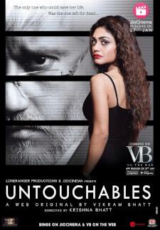 Untouchables (2018)